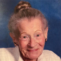 Joyce Darlene Nord