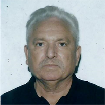 Sandor I. Szabo