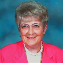 Jacqueline J. Mogensen