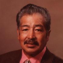 Jesse Espinoza