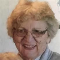 Mrs.  Rosemarie  J.  Baran