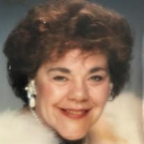 Mrs Judith Lee McCrobie-East
