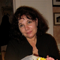 Olga Arrese