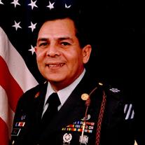 Mr. Charles L. Sevilla Jr.