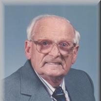 Mr. Prather McMullin
