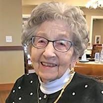 Helen E Hipp