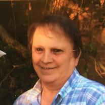 Patricia  M. Sitts