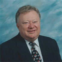 Mr. L. Blane Harris