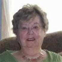 Irene Adell Potter