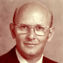 Mr. Theodore L. Felmey