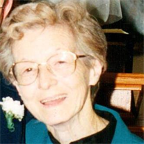 Martha  Louise  Smith