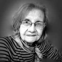 Julia Brannan Andress