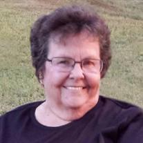 Marcia C. Webb