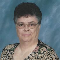 Aline G. Boisvert