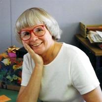 "Margaret  Mary ""Peg"" Doherty"