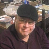Bro. John E. Gilbert