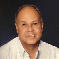 Mr. Leon Charles Alleyne Jr