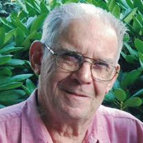 Dallas W. Price