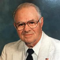 Donald Eugene Woodlief