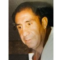 Bennie  F.  Portillo