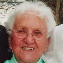 Yvonne Louise Dollard