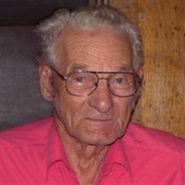 Norris Ned Dalton