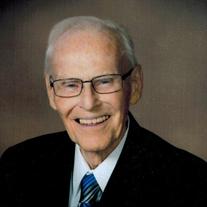 Robert Oliver Ringsmith