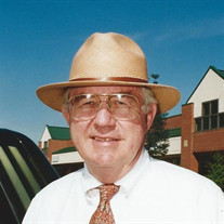 Carl Killey Ray Jr.
