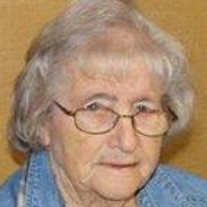 Jannie  Wagoner
