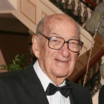 Judge Bernard A. Frank