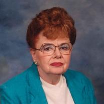 Mildred L. Gephart