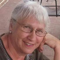 Linda Sue Venham (Bradfield)