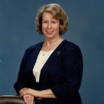 Nancy Mizell Douglas