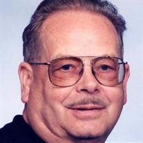 Mr.  Bill George McCay