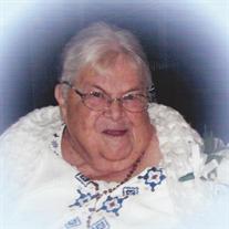 Dorothy F. Sweet