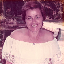 Martha Rose Fincher