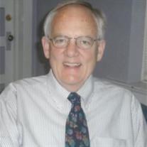 "Mr. William ""Bill"" Ivie"