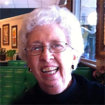 Lois Marie McHenry