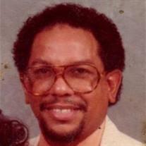 Harrison Watson Sr.