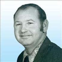 Vernon Parker
