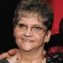 Iris D. Marlin