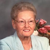 Iris  Davis
