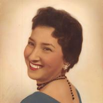 Mrs. Olivia Astorga