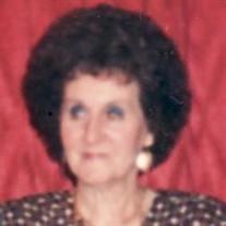 Vivian (Lockery) O'Dell