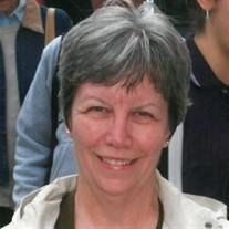 Mrs. Nancy (Barnard) Conley