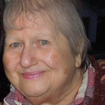 Margaret C DeRose