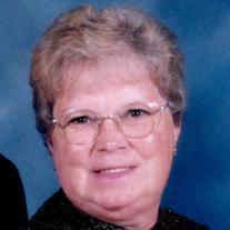 Gloria Sue Burke