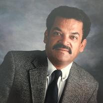 Mr Ronald  Trujillo