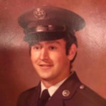 Richard Allen Stanaland Sr.