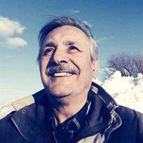 Mr. Frank Francis William Pani